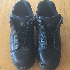 Vintage Dr. Martens Women's Shoes